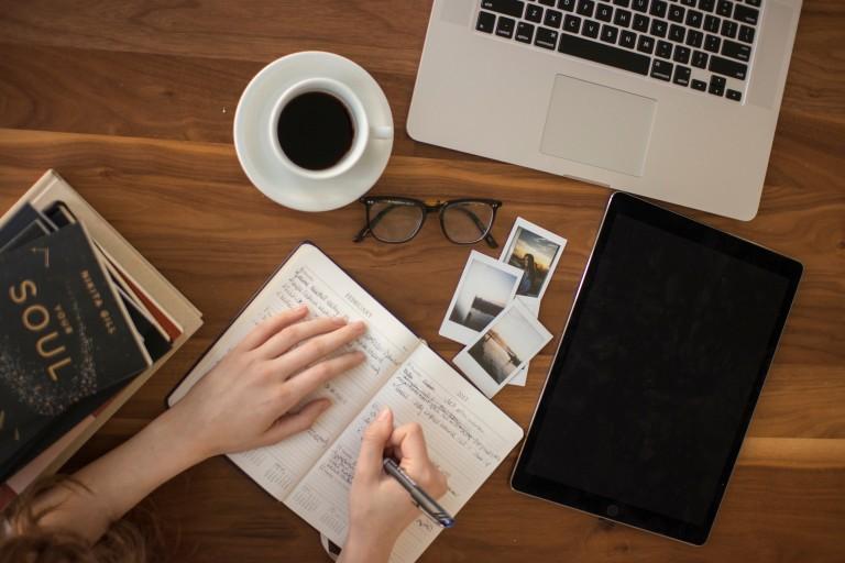 Productivity Hacks for Busy Entrepreneurs