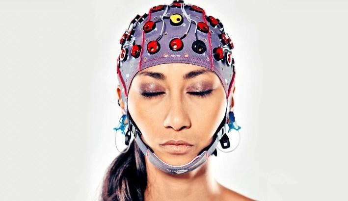 EEG-Scanner