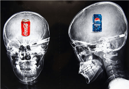 neuromarketing-pepsi-cocacola