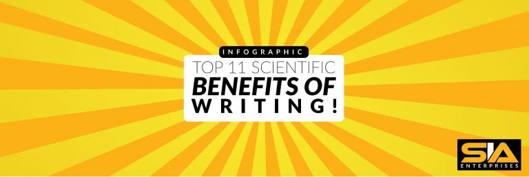 Web Header for the Scientific Benefits Infographic