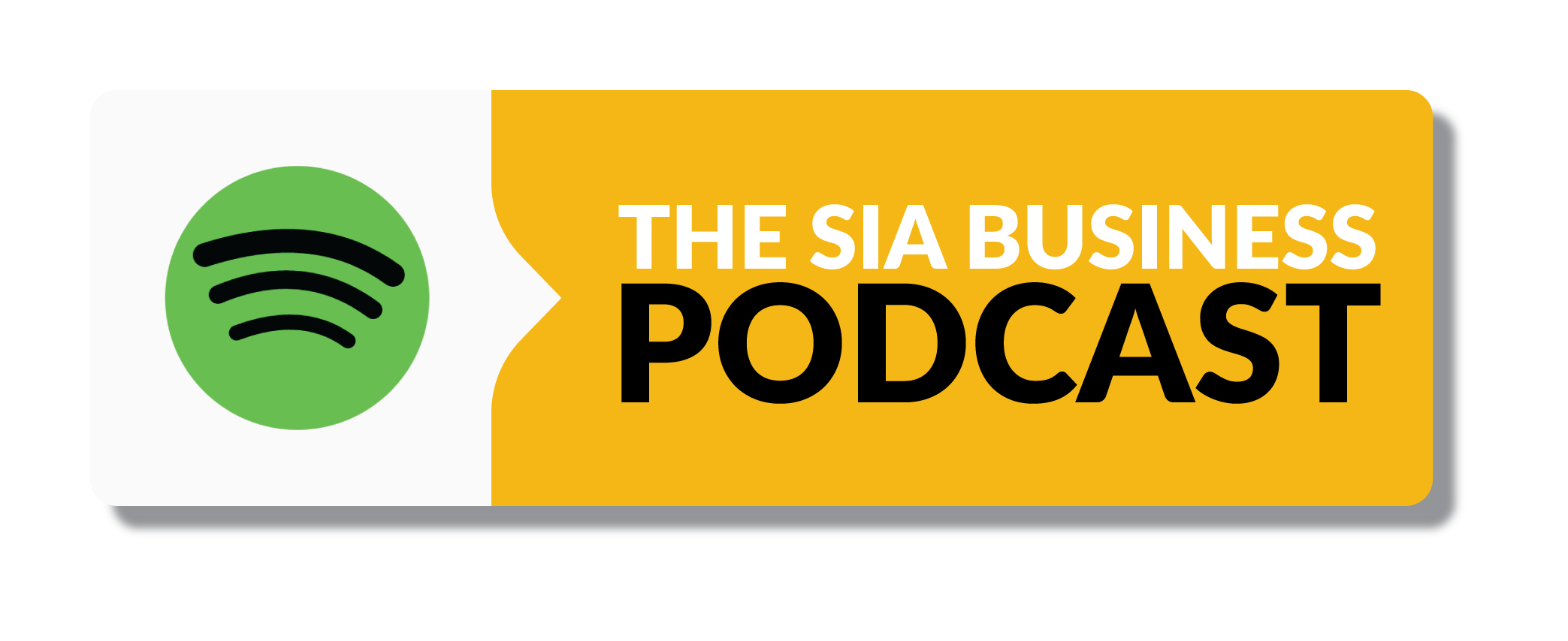 The SIA Business Podcast on Spotify