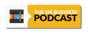 The SIA Business Podcast on Stitcher